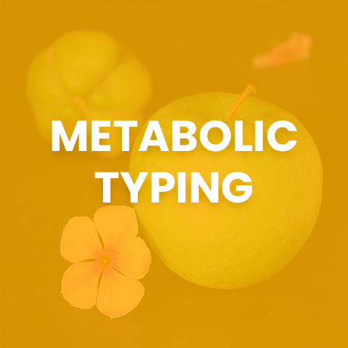 Metabloic Typing
