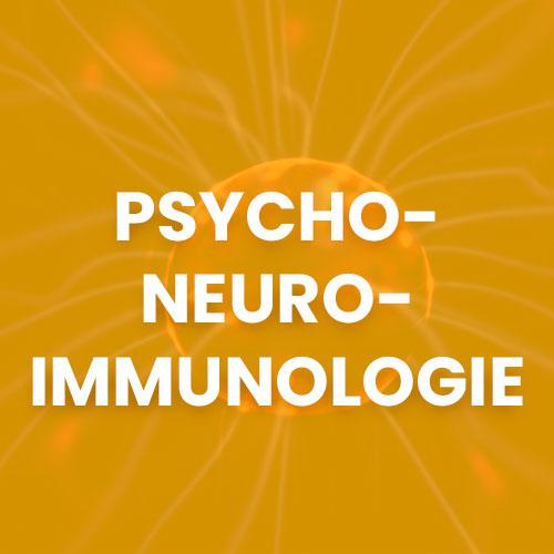 Psycho Neuro Immunologie